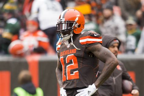 jordy nelson or josh gordon help from the outside free agent wide receivers the