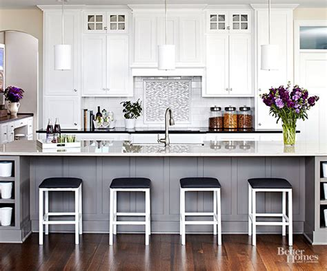 White Kitchen Decorating Ideas Photos White Kitchen Design Ideas