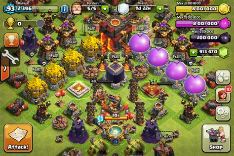 coc mod sb game hacker coc hack how to hack clash of clans to get free gems