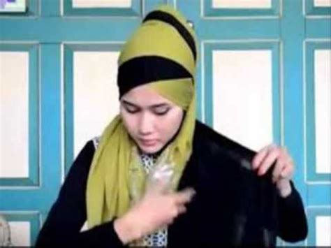 Jilbab Segi Empat Dian Pelangi segiempat cara menggunakan kerudung segi empat