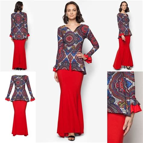 Baju Cheongsam Modern Sale 1000 ideas about baju kurung on kebaya