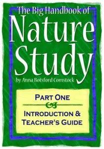 the nature handbook free nature study resources startsateight
