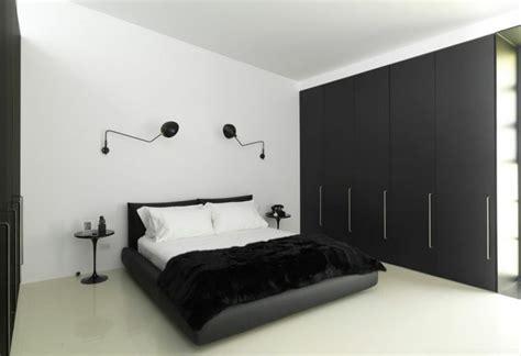 Gray Bedroom Ideas by Color Negro En El Dormitorio Ideas Fant 225 Sticas De