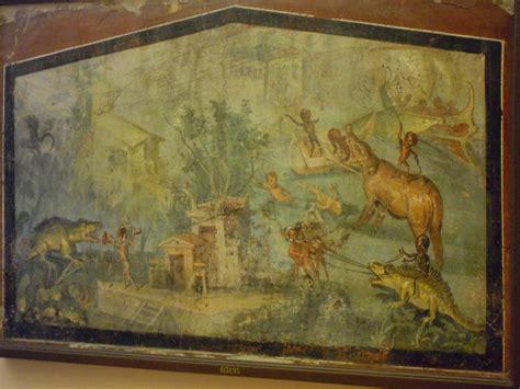 las palabras m 225 gicas pompeii painting naples archaelogical museum