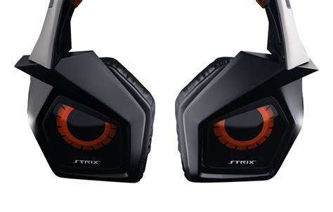 strix pro headphones headsets asus global