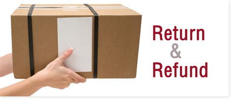 Is The Of Returning Merchandise by Shopping 101 Return Policies Mass Consumer Affairs