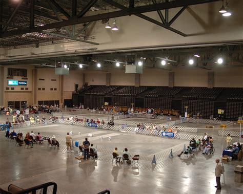 Civic Center Floor Plan by Houma Terrebonne Civic Center 07dogshow