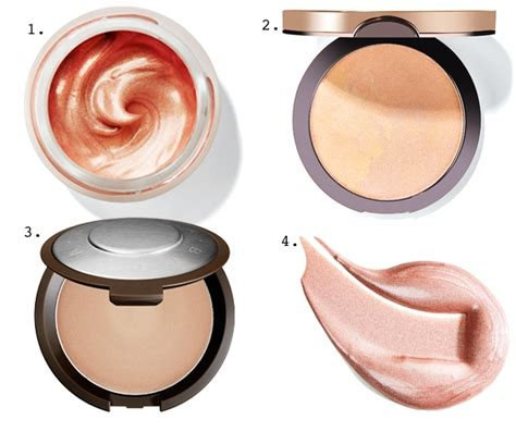 by terry cellularose blush glace p nett douglasno the 8 places you should be wearing highlighter look