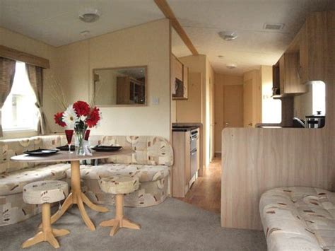 static caravan upholstery decorate your static caravan to make it a home from home