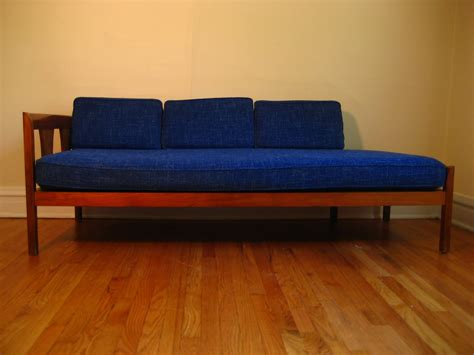 daybed as couch daybed sofa mid century danish modern eames era daybed