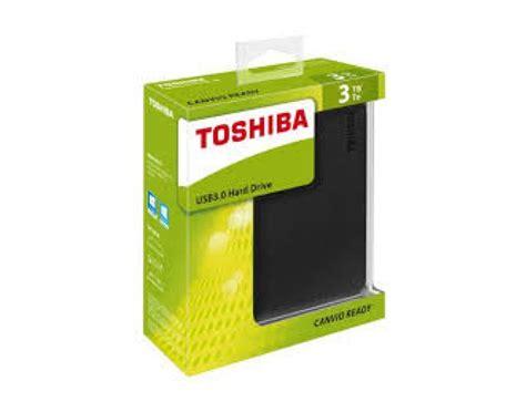 Hardisk 1 Toshiba toshiba canvio 1tb external disk