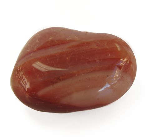 Feng Shui Affiliate Programs by Red Agate Tumbled Polished Natural Stone