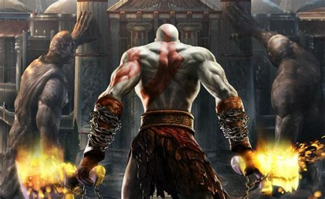 god of war il film what s in store for the god of war movie ign