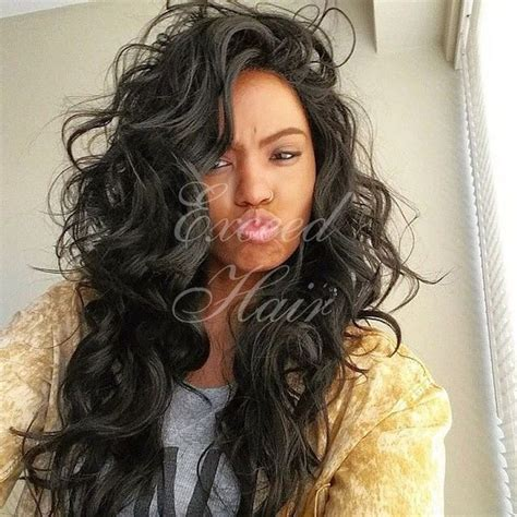 wigs for black women basic wear or beautiful stylish fashion best 25 full lace front wigs ideas on pinterest full