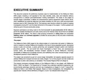 writing business cases template 12 business templates free sle exle format