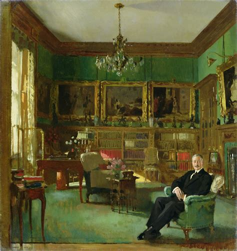 welcome home interiors 28 images richings park history file william orpen otto beit in his study at belgrave