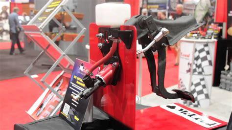 mcleod expands  hydraulic clutch kit    sema