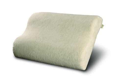 natura ultimate contour pillow