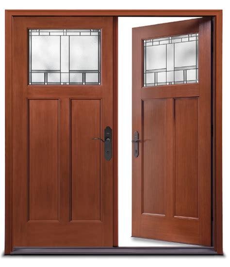 Door Unit Construction Reeb Learning Center Reeb Exterior Doors