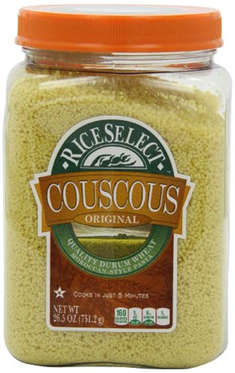 Bobs Mill Golden Couscous Cous Cous Maftoul Kuskus Seksu bobs mill couscous golden 24 ounce p by 55333 buy healthy food
