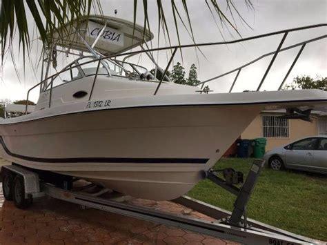 cobia boats cuddy cabin cobia cuddy cabin boats for sale boats