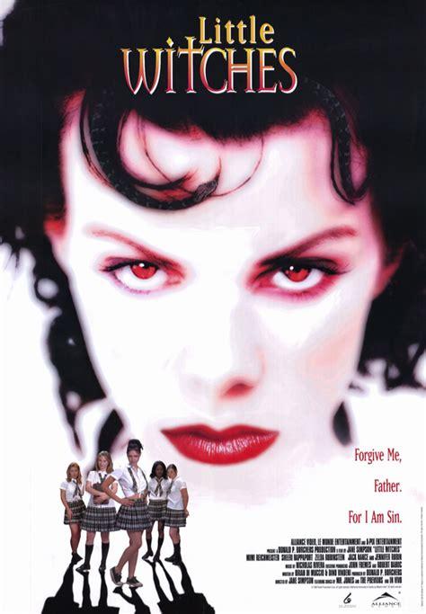 witches movie witchcraft witchcraft movies