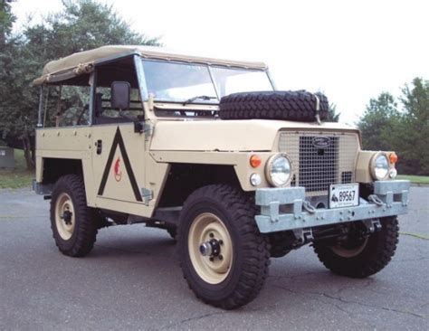 land rover lightweight parts air portable 1973 land rover siii bring a trailer