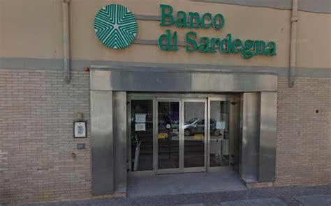 banco di sardegna filiali banco sardegna cuccurese quot aggregazione piccole filiali
