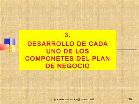 Presentacion Ppt Como Elaborar Un Plan De Negocio | presentacion ppt como elaborar un plan de negocio