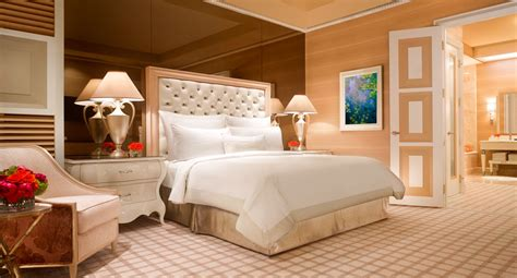 Suite by Wynn Salon Suite Luxury Hotel Suites Wynn Las Vegas