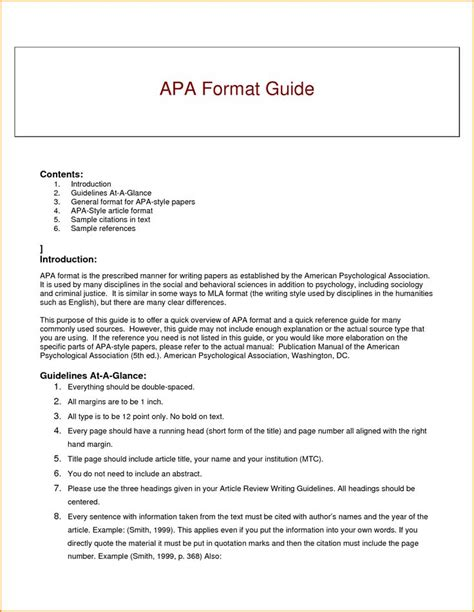 17 best ideas about apa title on pinterest apa format