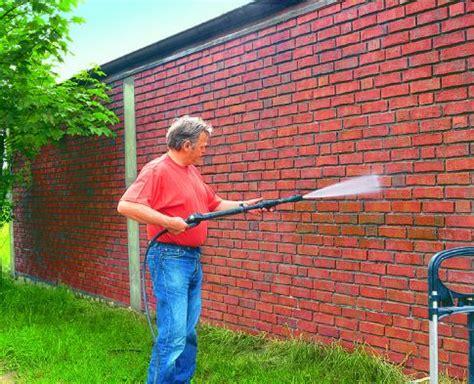 Klinker Fugen Entfernen 4052 by Sichtmauerwerk W 228 Nde Mauern Abdichten Selbst De