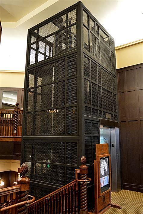 custom elevator tpc boston phoenix modular elevator