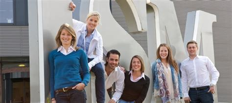 Hochschule Bremen Mba In International Logistics And Scm by Master And More International Logistics Supply Chain