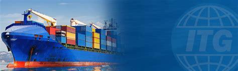 boston ma air freight forwarding warehousing logistics itg