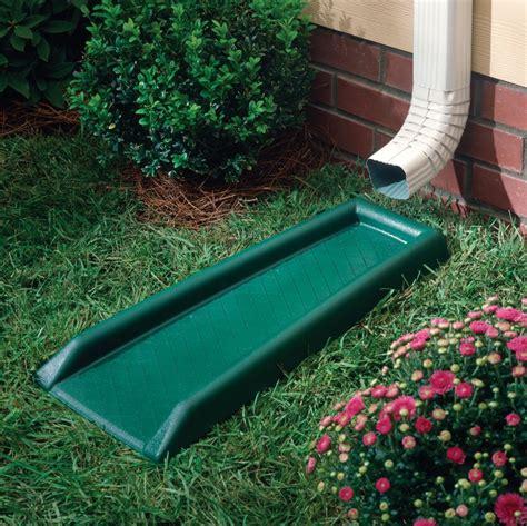 decorative downspout splash guards ask home design