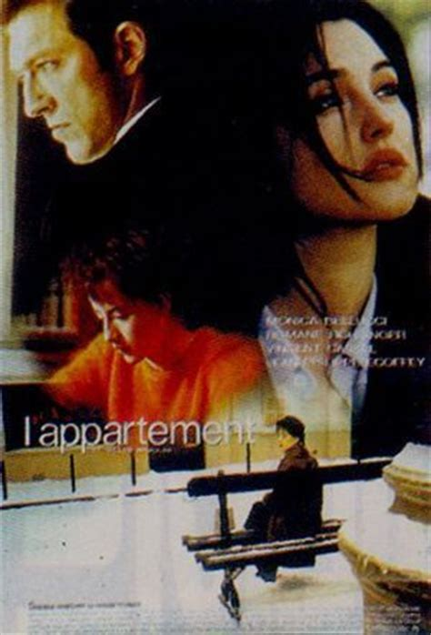 l appartement movie quot l appartement quot 1984 tv season