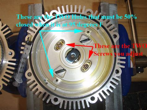 what does a fan clutch do how to top up your fan clutch and do the blue fan clutch