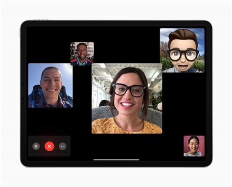 how to make facetime calls on iphone or