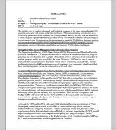 memo template for policy example of policy memo template