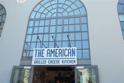 The American Grilled Cheese Kitchen by The American Grilled Cheese Kitchen Sf Me Lo Dijo Lola