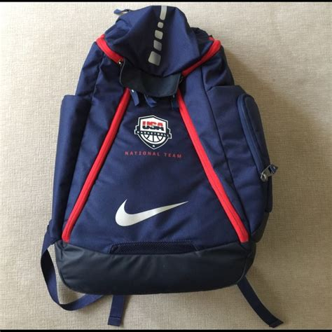 Backpack Nike Elite Usa Basketball nike nike elite usa basketball national team backpack