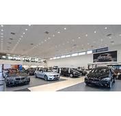 New BMW Showroom Concept  Glamox