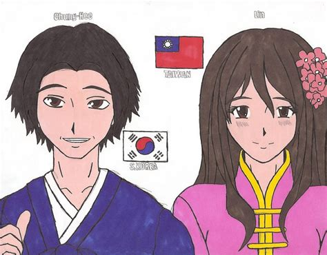 anime korea download anime s korea taiwan by fantasy34 on deviantart