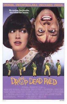 drop dead wiki drop dead fred