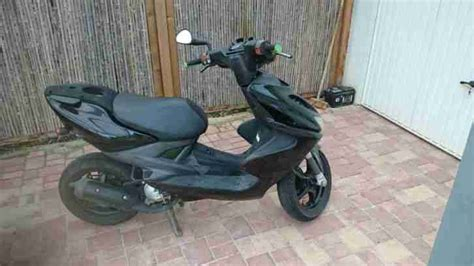 Motorroller Aerox Gebraucht by Yamaha Aerox Roller Bestes Angebot Von Roller