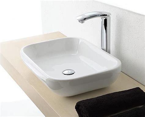 waschbecken modern aufsatzwaschbecken waschbecken keramik waschbecken