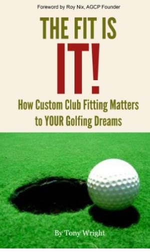 the fit books free of the fit is it improvement golf