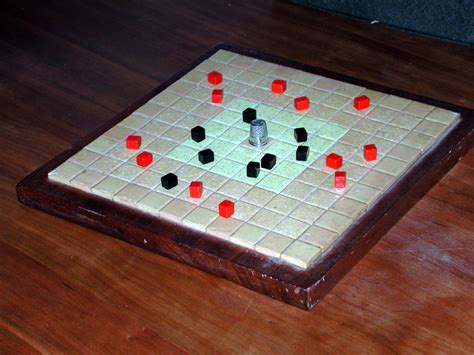 Handmade Board - handmade