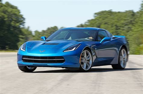chevrolet corvette 2016 2016 chevrolet corvette c7 carsfeatured